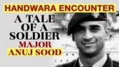 Remembering Late Major Anuj Sood: The Handwara Braveheart