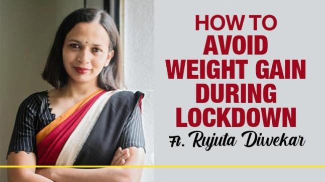 rujuta diwekar pierdere în greutate tamasha dmae provoacă pierderea în greutate