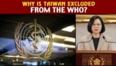 Will Taiwan be an observer in WHO?