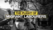 India in Lockdown: The plight of migrant workers