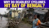 Amphan: Why is Bay of Bengal prone to cyclones?
