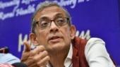 Coronavirus: Nobel winner Abhijit Banerjee discusses Indian economy with Rahul Gandhi