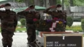 Image of the day: Army pays tributes to Handwara bravehearts