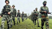 India, China troops face-off, several injured
