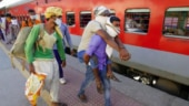 After massive outrage, Karnataka govt allows special trains for migrants