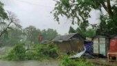 Cyclone Amphan begins landfall: NDRF DG