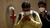 How fear of coronavirus has overshadowed gloom of death at cremation grounds