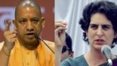 Priyanka vs Yogi face-off intensifies over buses for migrants