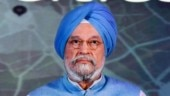 64 flights to bring back stranded Indians: Hardeep Singh Puri