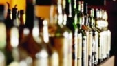 Delhi government imposes 70% corona fee on alcohol