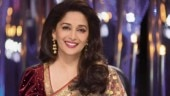 Madhuri Dixit on debut song Candle: This will give everyone hope