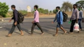 With no trains from Mumbai to other states, migrants struggle to go back home