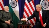 PM Modi not in good mood over border issue with China: Donald Trump