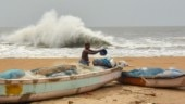 West Bengal, Odisha on orange alert as Cyclone Amphan inches closer to coasts