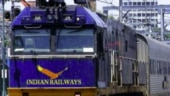 Railways to resume passenger train services on select routes from May 12