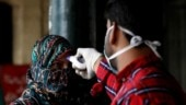 4000 coronavirus cases reported in 24 hours in India, 9 cops test positive at Delhi's Sultanpuri