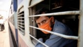 Indian Railways to resume passenger services on selected routes from today