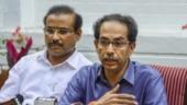 Uddhav Thackeray holds crucial meeting with Maha Vikas Aghadi leaders