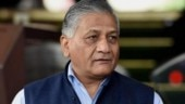 India-China standoff: Union Minister Gen VK Singh decodes the tussle