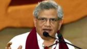 Sitaram Yechury's take on PM Modi's self-reliant India, MSMEs package