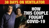 Here is how this Kolkata couple fought COVID-19 together | NewsMo Exclusive
