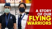 Meet our Flying Warriors | NewsMo Exclusive