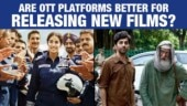 Will OTT platforms become a game-changer for the film industry?