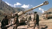 India-China standoff: Indian Army installing Bofors artillery near LAC