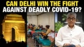 Is Delhi becoming the new Coronavirus capital?