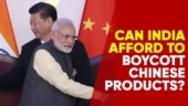 Boycott China: Can India really afford it?