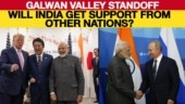 Will other nations mediate between India and China?