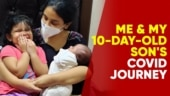 This Delhi family tested positive for COVID-19. Know their journey | NewsMo Exclusive