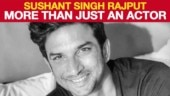Sushant Singh Rajput: The rare man