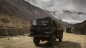 India hardens stance on Ladakh standoff, to ramp up border road projects