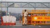 Delhi-Noida border sealing creates chaos