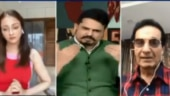 Watch: Saumya Tandon and Dheeraj Kumar talk about TV, film shoot guidelines