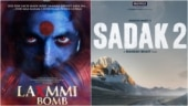 Watch: From Laxmmi Bomb to Sadak 2, Bollywood opts for OTT release