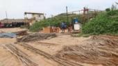 Cyclone Nisarga: Maharashtra shifts 150 Covid patients to better facility ahead of landfall