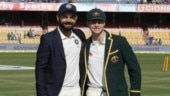 Virat Kohli-Steve Smith competition will be great to watch in upcoming India vs Australia series: David Warner