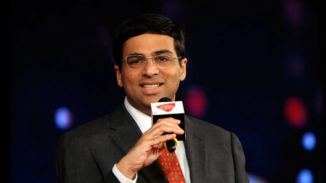 Would expect ratio of offline, online chess tournaments to change in future: Vishwanathan Anand