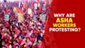 Covid-19: What are ASHA Workers Demanding in Their Protest?