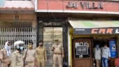 Vikas Dubey escapes from hotel, close aide killed