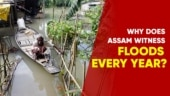 6 reasons why Assam faces floods every year