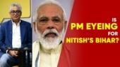 Did PM Modi insinuate at Bihar Elections by extending PMGKY?
