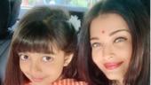 Watch: Aishwarya Rai Bachchan and daughter Aaradhya test positive for coronavirus