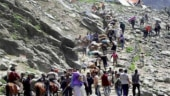 Amarnath Yatra may be cancelled: Sources