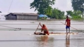 Assam floods: Nearly 36 lakh people affected, death toll rises to 66