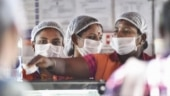 How Covid-19 cases have grown in India's five worst affected states