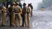 Uttar Pradesh: 8 cops shot dead in encounter with criminals in Kanpur