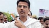 Possible options before Congress rebel Sachin Pilot